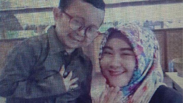 Lee Jong Suk Dideportasi, Si Seksi Lavenia Oviola Dijotos Petarung