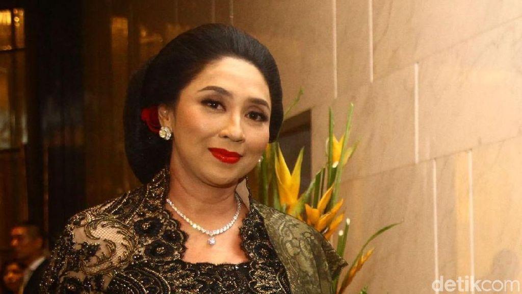 Inspiratif, Ini Pencapaian Terbesar Anita Tanjung di Ulang Tahun ke-50