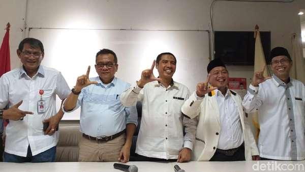 Gerindra Minta Kader PKS Mundur dari Partai Bila Jadi Wagub DKI