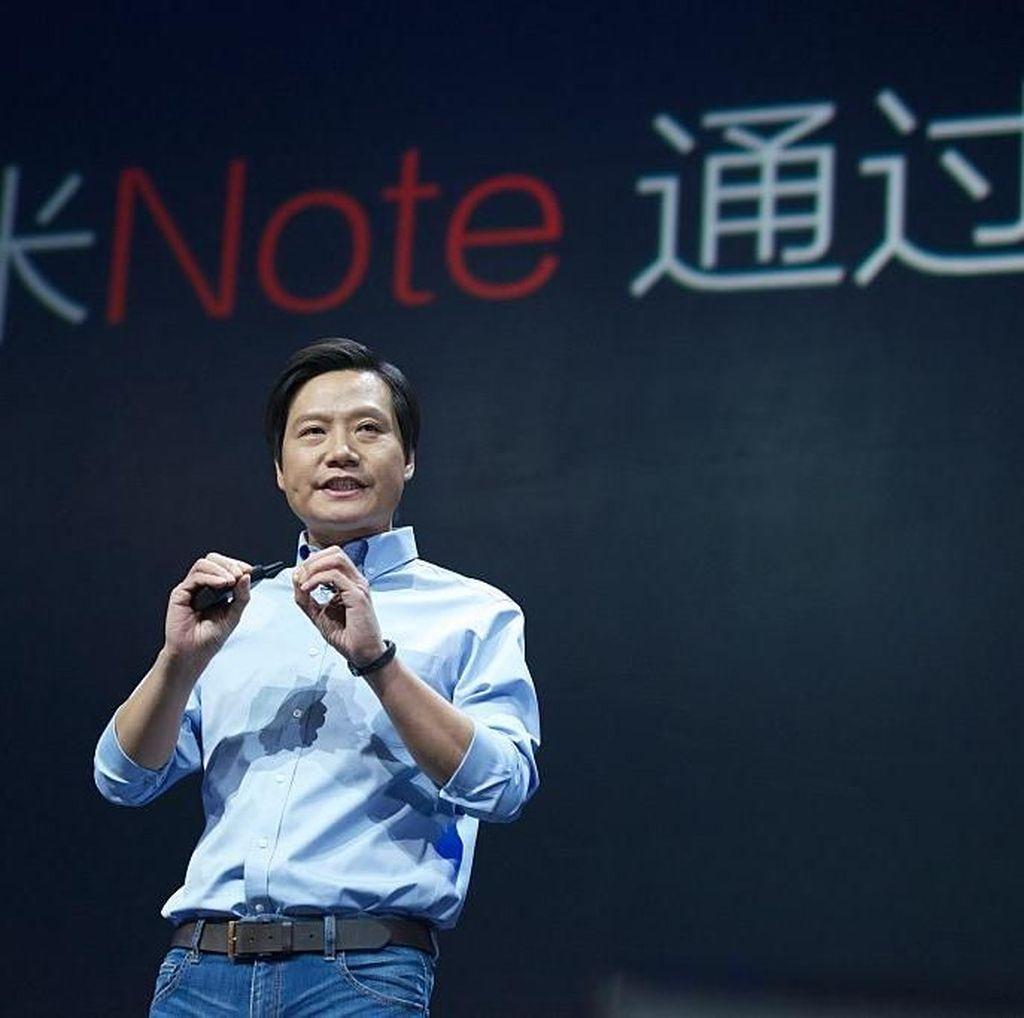 Bos Xiaomi Bocorkan Teknologi Charging Ngebut Terbaru