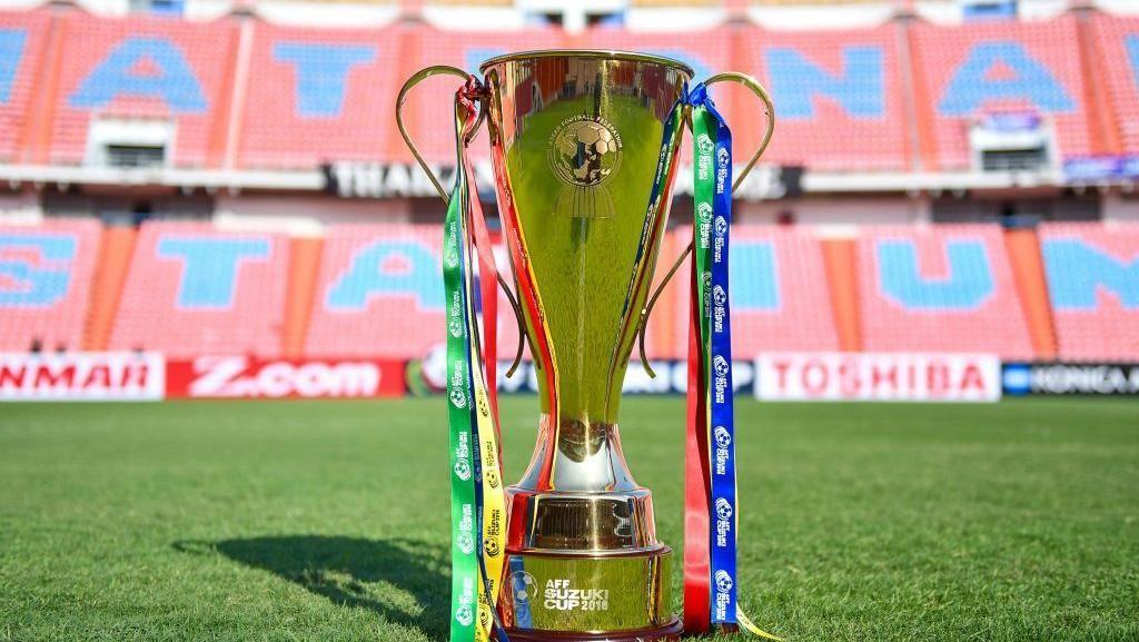 Singapura Resmi Ditunjuk Jadi Tuan Rumah Piala AFF
