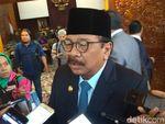 Resmi, Ini Besaran UMK Jatim yang Ditetapkan Gubernur Soekarwo