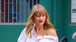 Taylor Swift Penyanyi Wanita Paling Berpengaruh di Twitter