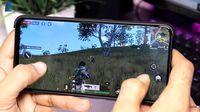 Tampilan saat pemain berhadapan dengan musuh di Survival Game buatan Xiaomi.