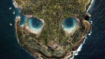 Deretan Foto Pareidolia yang Memanjakan Mata