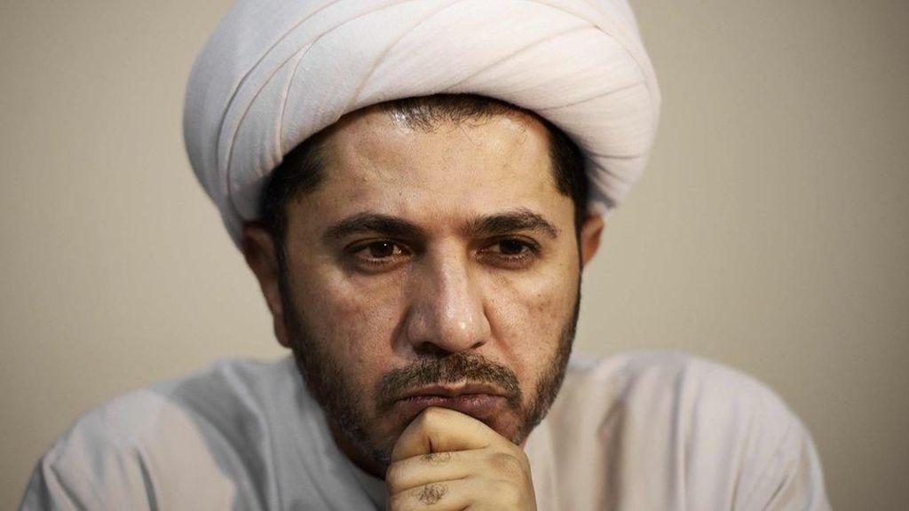 Dituduh Mata-mata Qatar, Pemimpin Oposisi Bahrain Dibui Seumur Hidup