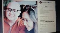 Happy Couple! Beda 14 Tahun, Maia-Irwan Mesra Terus Nih
