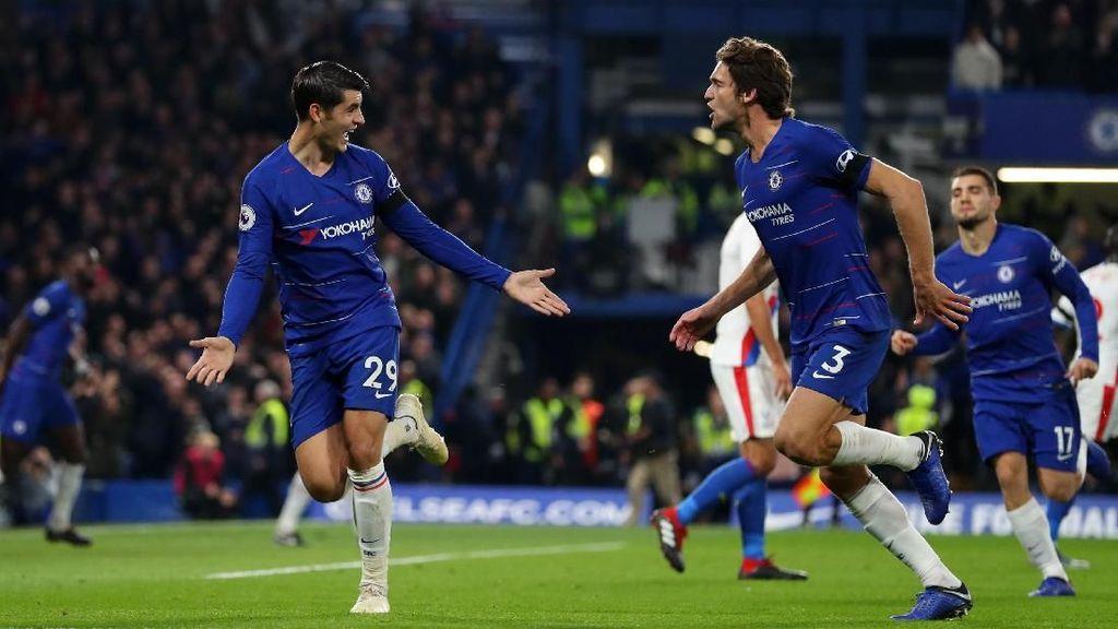 10 Data dan Fakta Menarik Jelang Chelsea Vs Everton