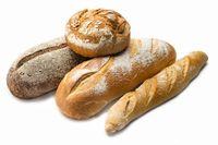 Ditemukan 10.000 Tahun Lalu, Artisan Bread Sempat Dijadikan Mata Uang