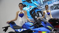 Suzuki Tak Akan Rilis Motor Baru Tahun Depan