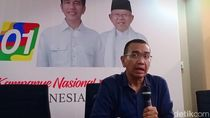 Tim Jokowi: Genderuwo Ditambah Orde Baru, Bisa Dibayangin?