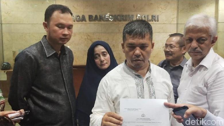 Bupati Boyolali Dilaporkan ke Bareskrim Terkait Makian ke Prabowo