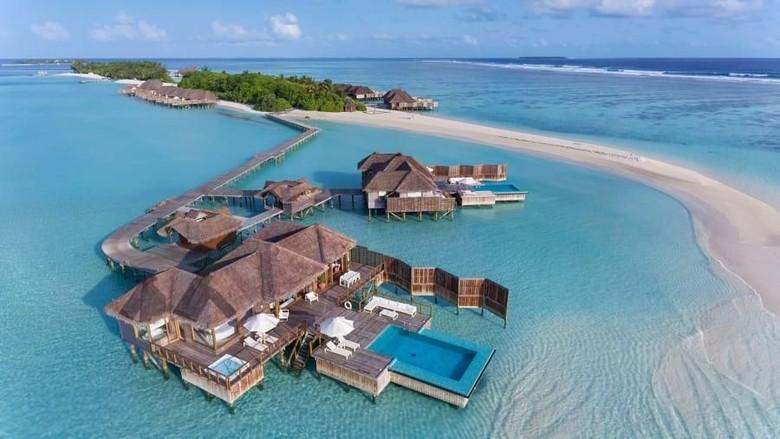The Muraka Maldives