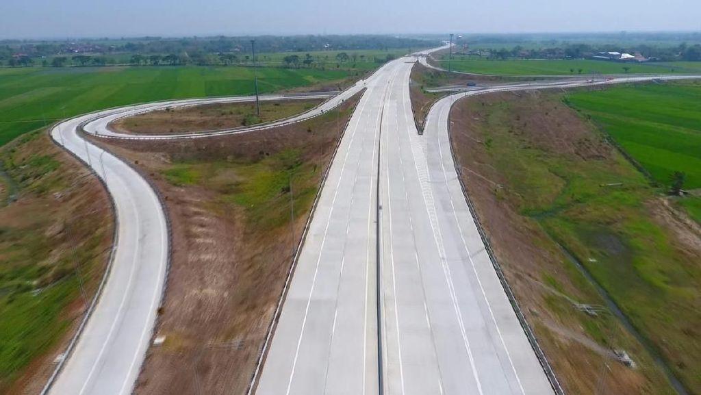 Jalan Tol Solo-Ngawi Siap Beroperasi Penuh