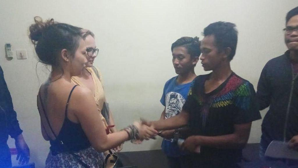 Viral Pria Dituduh Curi Uang WNA di Bali dan Dipukuli, Ini Faktanya