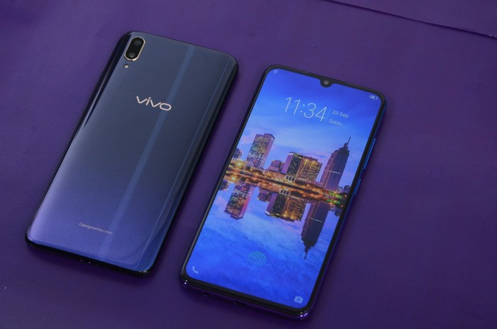 Image result for vivo v11
