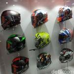 Mumpung Stay at Home, Ini 10 Cara Sederhana Bersihkan Helm
