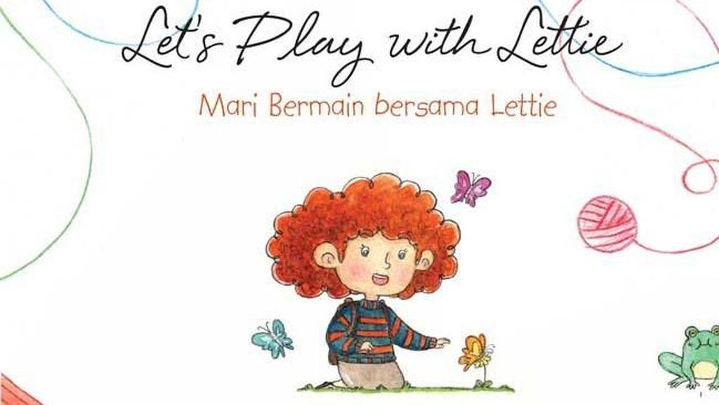 3 Buku Anak Seri Lettie akan Terbit dalam Bahasa Arab
