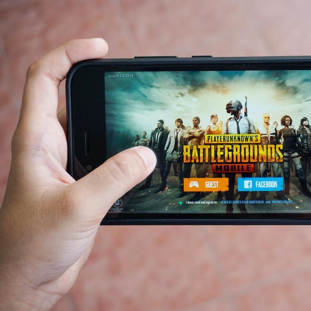 Wiw! Pevita Pearce Wakili Indonesia di PUBG Mobile Club Open 2019