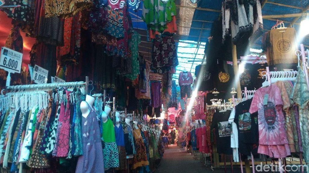 Pasar Muludan Cirebon Dongkrak Omzet Pedagang hingga Miliaran