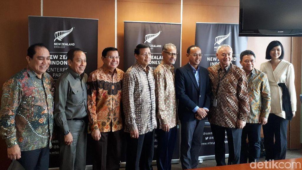 Menjalin Hubungan Harmonis Indonesia-Selandia Baru