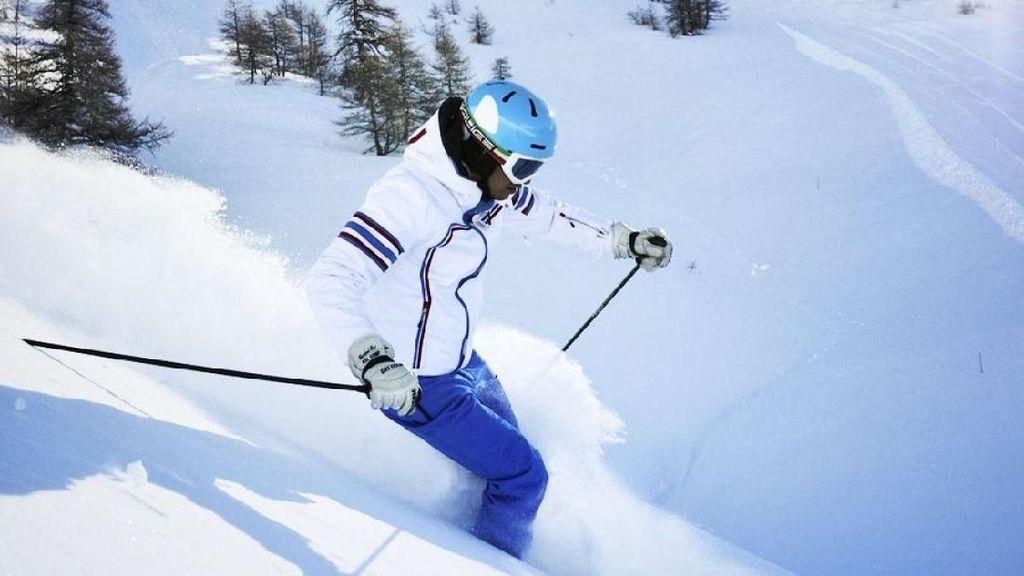 Foto: 10 Destinasi Wisata Ski Termurah di Eropa
