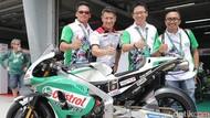 Bengkel Motor Indonesia di Bodi MotoGP
