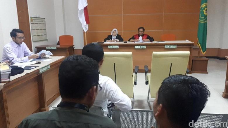 Perwakilan Polri Tak Hadir, Praperadilan SP3 Puisi Sukmawati Ditunda