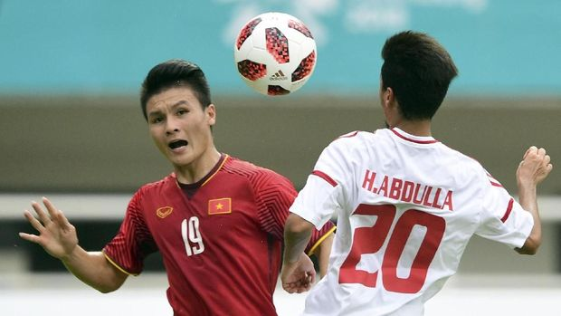 2018 AFF Cup 6 Star Candidate