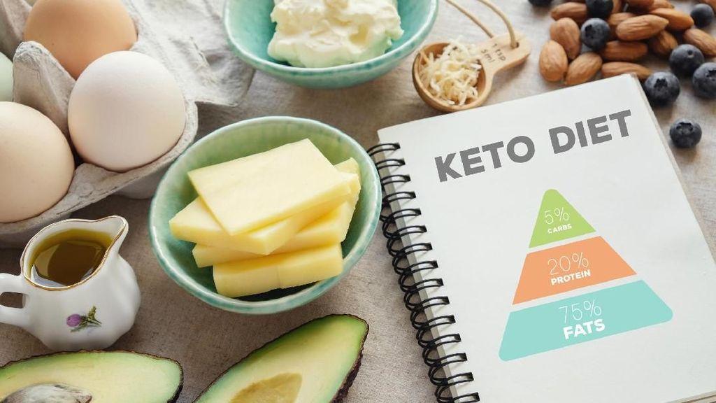 Banyak Tawarkan Menu Enak, Diet Keto Diprediksi Masih Ngetren di 2019