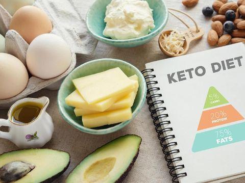 Diet Keto Dapat Predikat Diet Paling Buruk di 2020