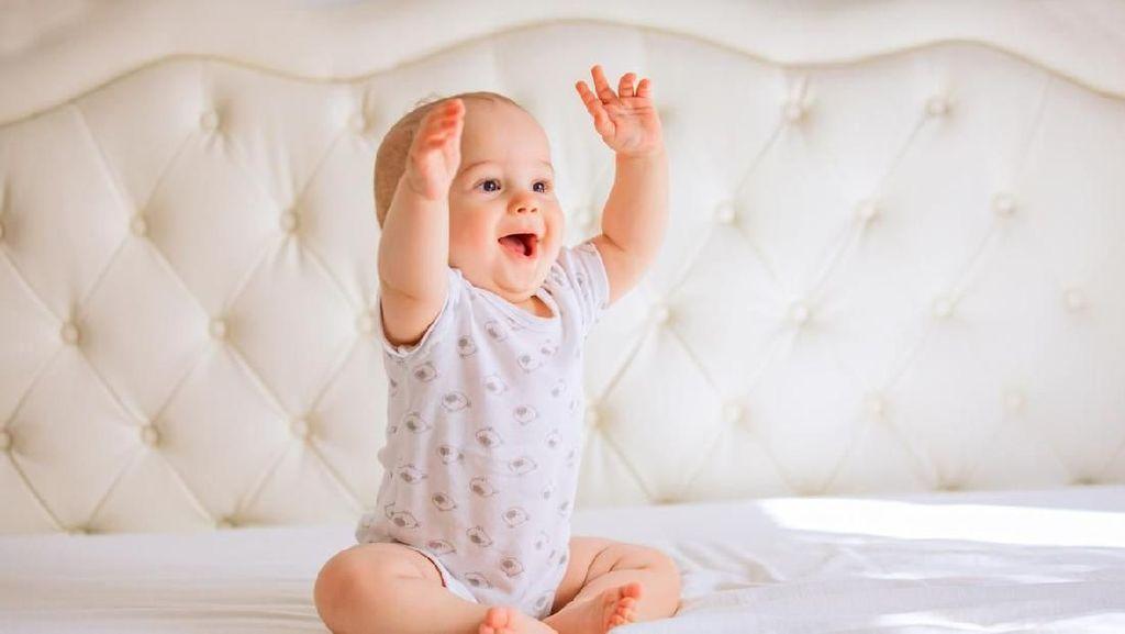 40 Nama Bayi dengan Arti Baik Hati