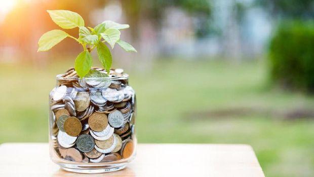 Ilustrasi investasi untuk persiapan biaya masuk sekolah anak
