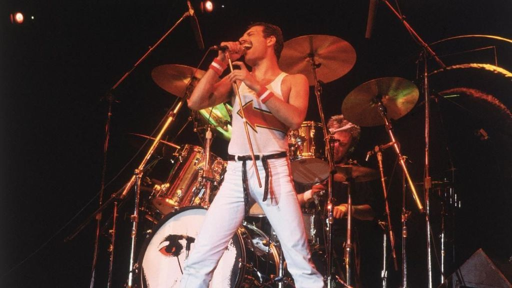 Freddie Mercury Adalah Ikon Zanzibar