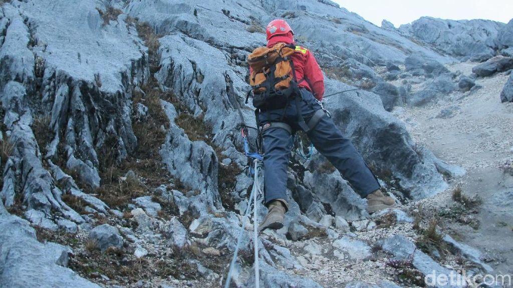 5 Fakta Pendaki seperti Andika Pratama yang Bisa Anak Tahu