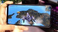 Seperti game battle royale lainnya, pemain Survival Game juga akan turun dari pesawat di awal permainan.