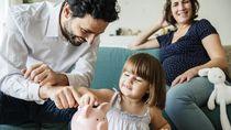 Cara Mengajari Anak Berhemat