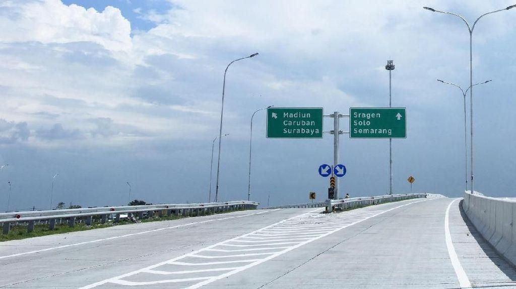 Waskita Jual Saham 2 Ruas Trans Jawa ke Perusahaan Hong Kong