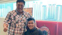 Persija Jakarta Rekrut Sutan Zico