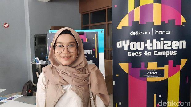 Dapat Banyak Inspirasi dari d'Youthizen Goes to Campus