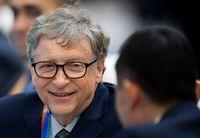 Bill Gates dan Jack Ma Berjumpa, Mau Apa?