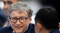 Ikut Lawan Virus Corona, Bill Gates Dipuji Presiden China
