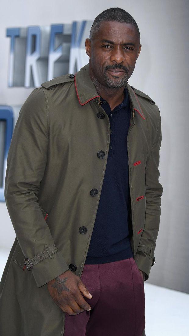Selain aktor, Idris Elba juga dikenal sebagai DJ dan musisi berbakat.