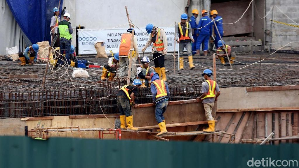 Antara Prabowo-Sandi, Sri Mulyani dan Infrastruktur Tanpa Utang