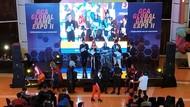 GCA Global Game Expo Pamer Game Andalan Korsel