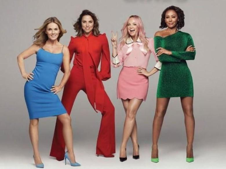 Spice Girls Foto: Dok. Instagram