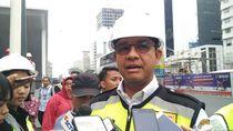 Aset Jalan Jatibaru Diklaim PT KAI, Anies: Semua Aset Milik Indonesia