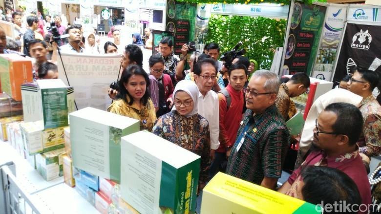 Awasi Peredaran Produk Ilegal, BPOM Pantau Produk yang Dijual Online