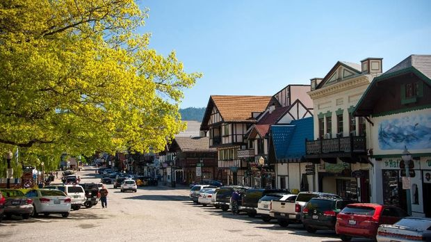 Pilihan Tempat Wisata Sepi Turis di Amerika Serikat