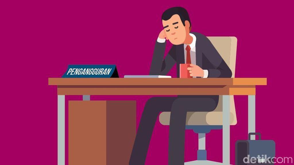 Pengangguran Digaji Bikin Pekerja Iri? Menaker: Cuma 3 Bulan